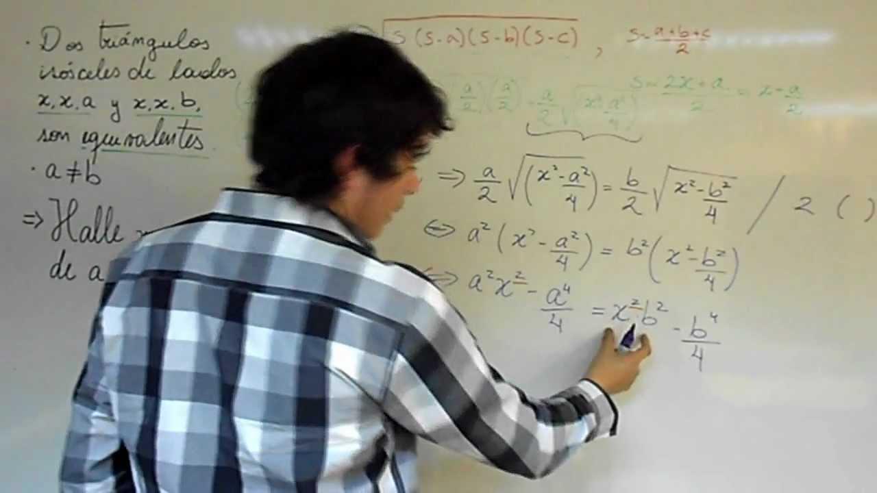 Alumnos del Liceo de Nueva Helvecia participarán en las Olimpiadas de Matemática