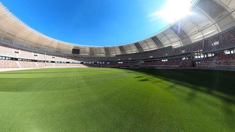 Argentina: La AFA confirmó una atípica sede para el partido frente a Uruguay
