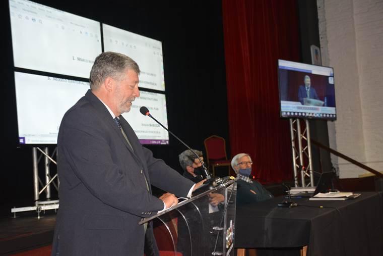 Se realizó Audiencia Pública del Plan de Desarrollo y Ordenamiento Territorial de Colonia